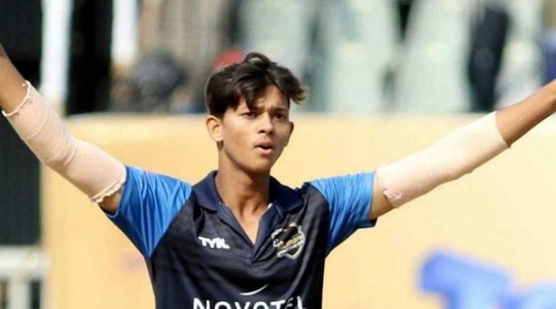IN-U19 vs NZ-U19 Dream11 Prediction : India U19 vs New Zealand U19 Best Dream 11 Team for ICC U19 World Cup Match