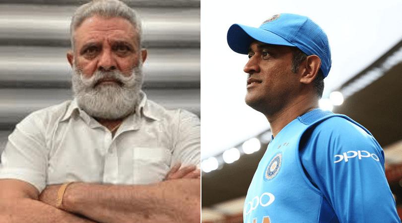 Yograj Singh's turnaround on MS Dhoni; claims Dhoni to be legendary player