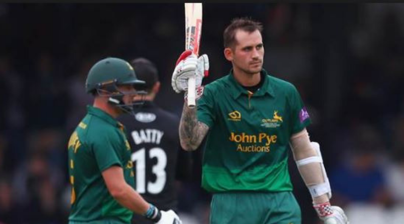 NOT vs LEI Dream11 Team Prediction : Notts Outlaws vs Leicestershire Foxes T20 Vitality Blast Dream 11 Team Picks and Probable Playing 11