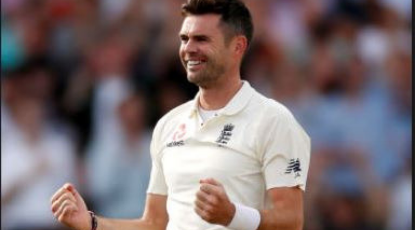 James Anderson reveals Ben Stokes had asked umpire not to award England four overthrow runs after ball deflected off his bat