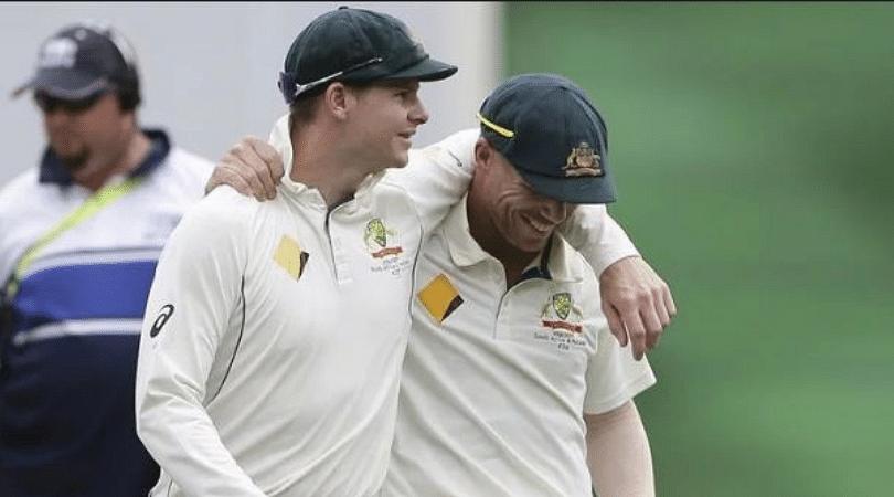 Australia announce 17-member squad for Ashes 2019
