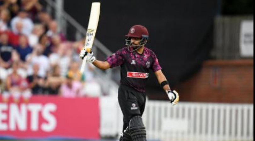 SOM vs SUS Dream11 Team Prediction : Somerset vs Sussex Sharks Vitality Blast Dream 11 Team Picks And Probable Playing 11