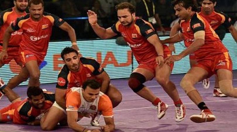Who Won in Bengaluru Bulls vs Puneri Paltan : Pro Kabaddi 2019, Match 2 BLR vs PAT Match Result, Report and Best Players