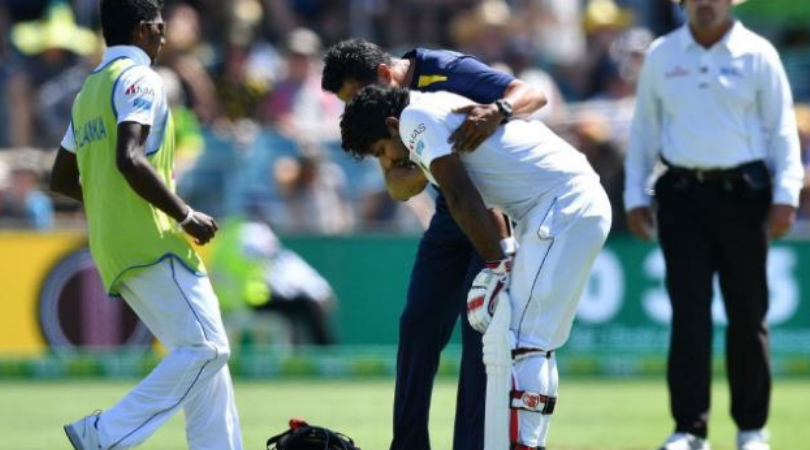 ICC likely to introduce concussion substitutes in Test Cricket beginning from The Ashes in August