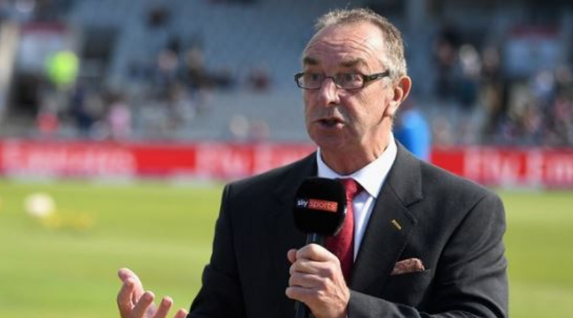 Former England cricketer David Lloyd laughs at MS Dhoni for decision to serve the Army; Twitter lashes out at former