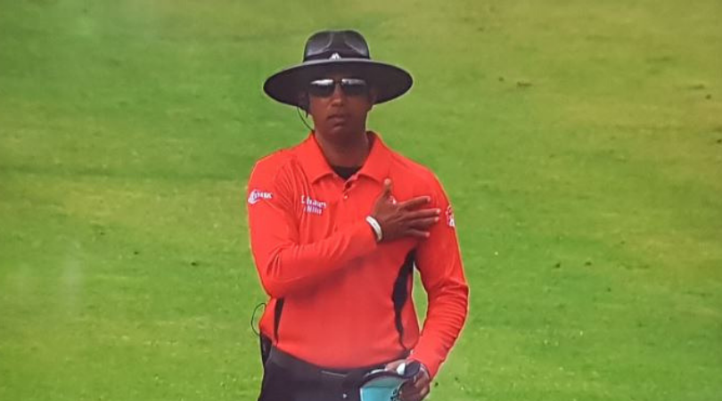 Kumar Dharmasena: Twitter reactions on Dharmasena's umpiring blunders during 2019 Cricket World Cup final between England and New Zealand