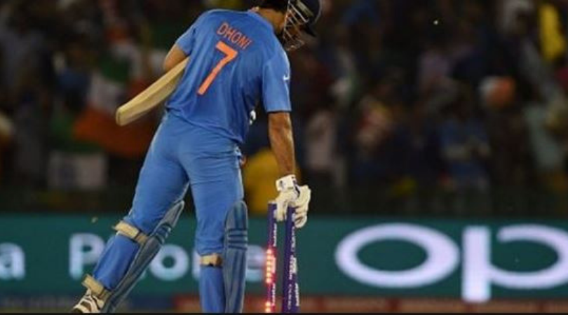 MS Dhoni jersey number: Who will wear No.7 jersey for India during Test matches?
