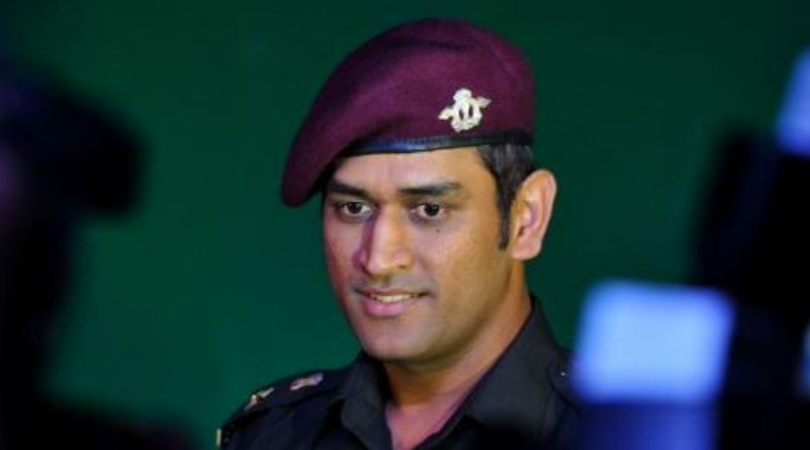 MS Dhoni to be deployed in Kashmir Valley for 15 days to train with his territorial Army