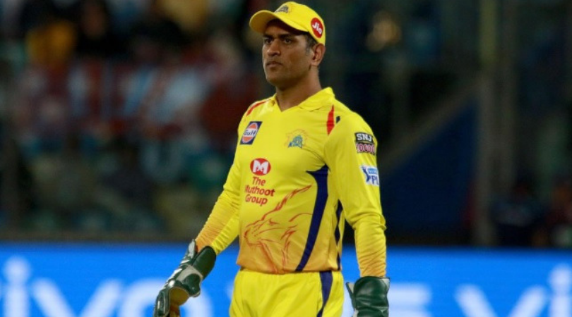 MS Dhoni likely to play last season for Chennai Super Kings