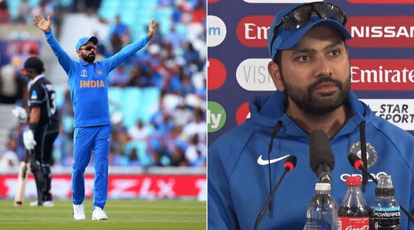 Virat Kohli-Rohit Sharma rift: CoA member confirms no rift in Indian cricket team, says report