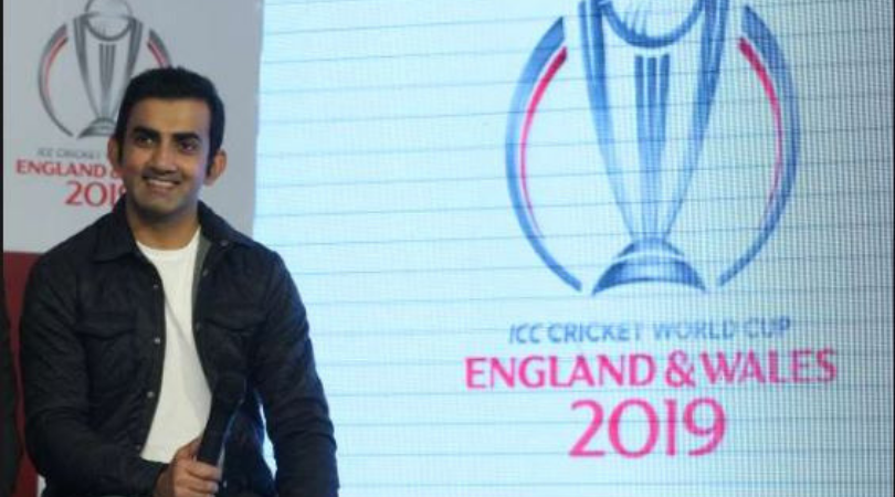 Gautam Gambhir opines MS Dhoni as India's best captain only as per statistics