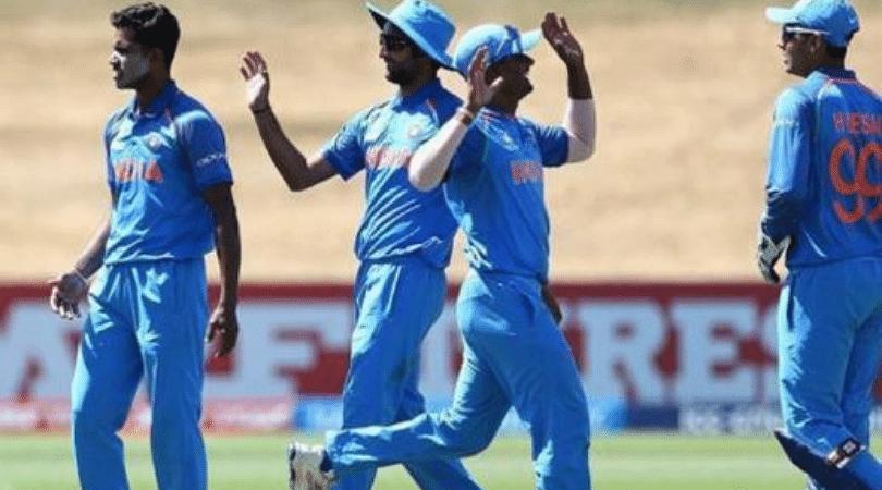 BN-Y vs IN-Y Dream11 Team Prediction : Bangladesh U19 Vs India U19 ODI Best Dream 11 Team for Today's Match