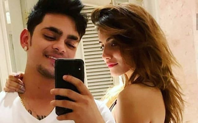 Ishan Kishan girlfriend: India A batsman's picture with Aditi Hundai is doing rounds on the internet