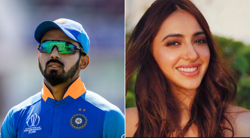 Akansha Ranjan Kapoor and KL Rahul's reports of dating each other goes viral on internet after former's comment on latter's social media post