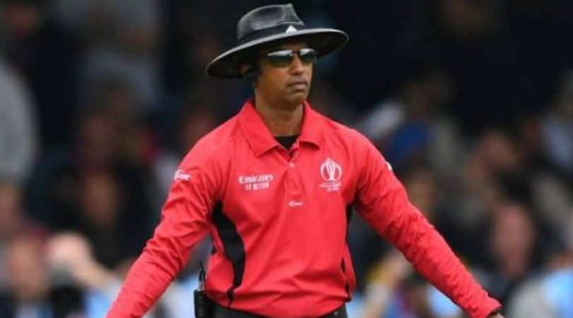 Kumar Dharmasena claims Ben Stokes had made no request to turn down four overthrow runs during 2019 Cricket World Cup final