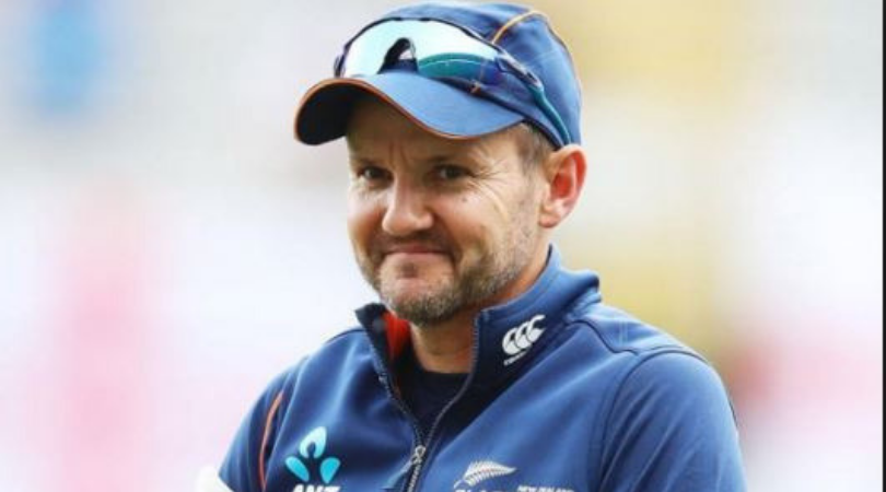 Team India new coach: Mike Hesson applies for Indian Cricket Team's head coach, says reports