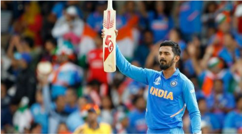 Twitter reactions on KL Rahul's remarkable century vs Sri Lanka in 2019 Cricket World Cup