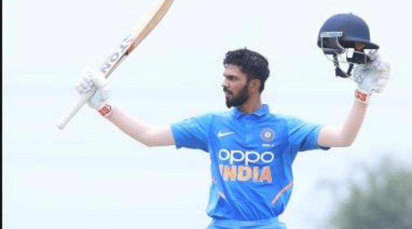 IN-A vs WI-A Dream11 Team Prediction : West Indies A Vs India A third ODI Best Dream 11 Team