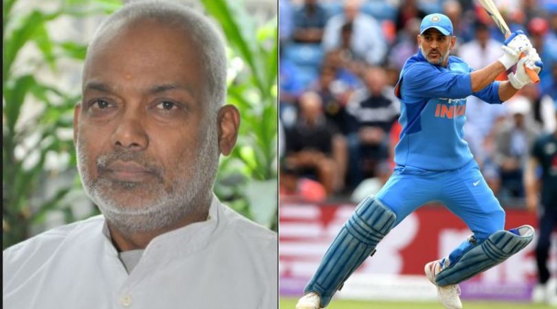 MS Dhoni to join BJP after retirement, claims former Union Minister Sanjay Paswan