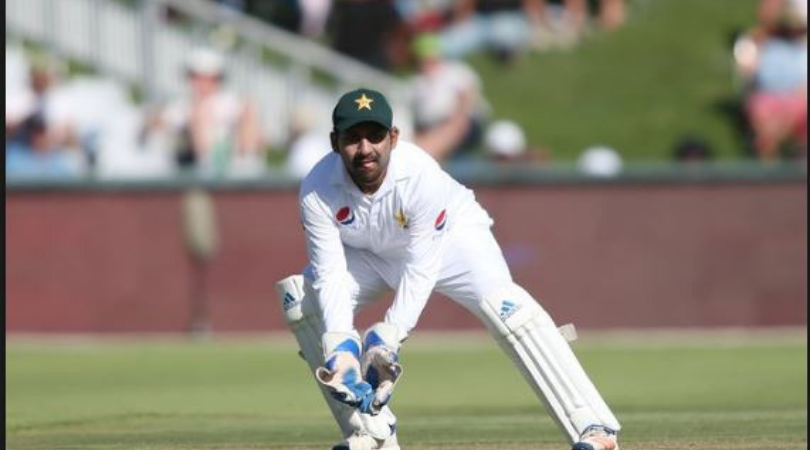 Sarfaraz Ahmed to be removed as Pakistan Team's Test captain by PCB, says reports