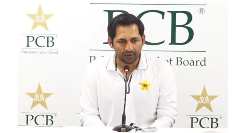 Sarfaraz Ahmed passes massive statement on India's loss vs England in 2019 Cricket World Cup league match