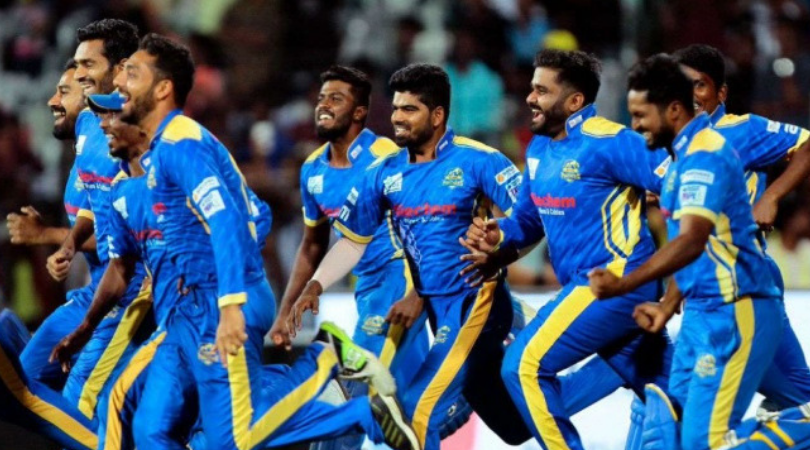 TNPL 2018 Results and Best Players: Who won the last season of Tamil Nadu Premier League?