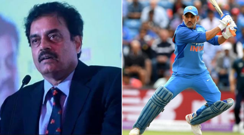 MS Dhoni retirement: Former chief selector Dilip Vengsarkar suggests how to take a call on Dhoni and his selection in the team