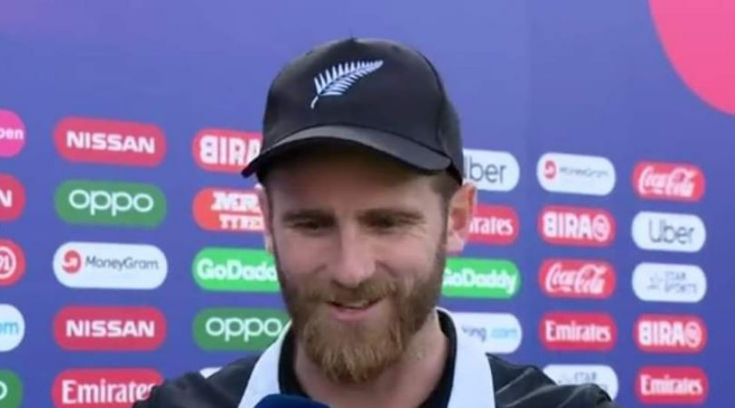 Kane Williamson passes massive statement on Ben Stokes' overthrow controversy during 2019 World Cup final match