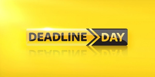 Deadline Day Transfers Live: Done Deals and Updates from Premier League Transfer Deadline day