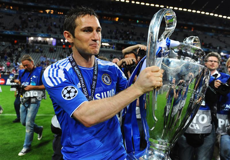 Champions League Draw 19 20 Chelsea S Possible Opponents In The Cl Group Stages The Sportsrush