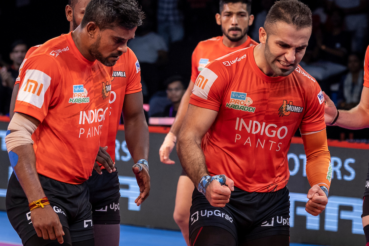 PAT vs MUM Dream11 Team Prediction : U Mumba vs Patna Pirates Pro Kabaddi League Dream 11 Team Picks, Match Preview