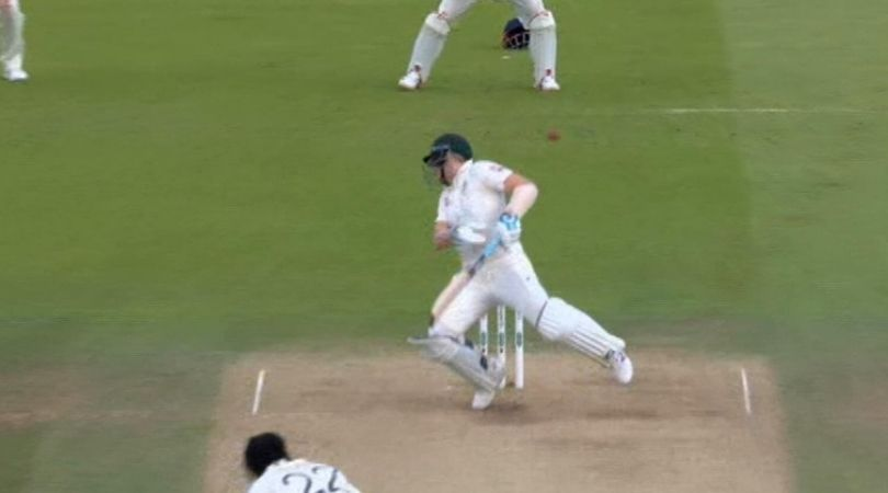Steve Smith Head Injury: Watch Smith collapses after getting hit by Jofra Archer's brutal delivery at Lord's