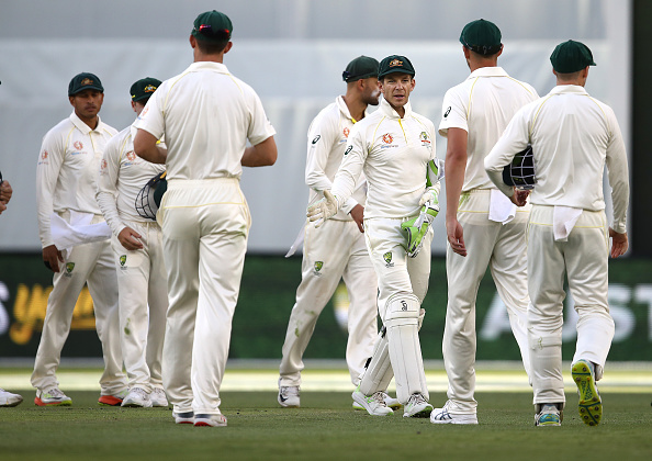 Australia Squad for 2nd 2019 Ashes Test vs England Lord's