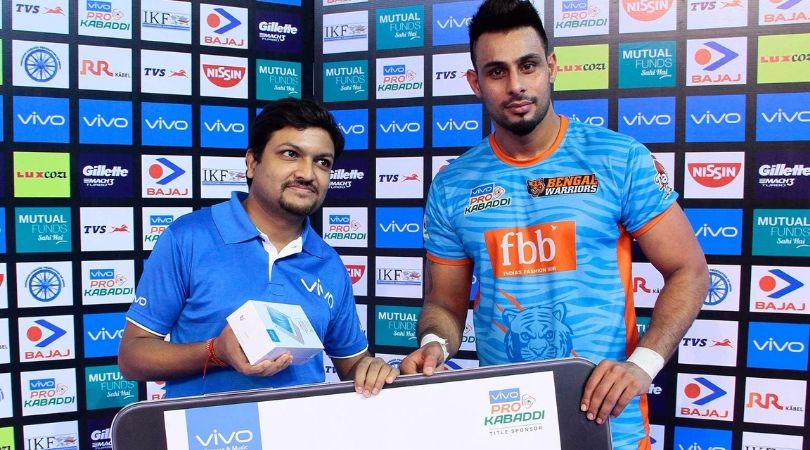 BEN vs GUJ Dream11 Team Prediction : Gujarat Fortunegiants Vs Bengal Warriors Pro Kabaddi League Dream 11 Team Picks, Match Report