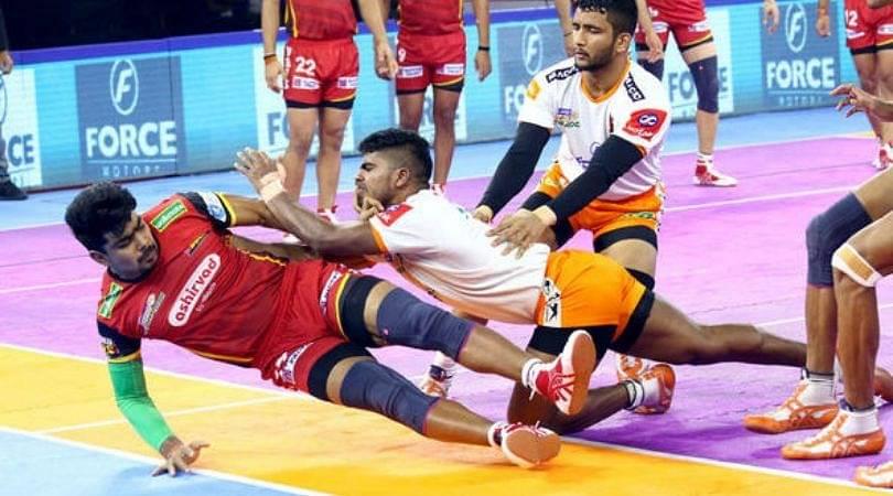 BLR vs DEL Dream11 Team Predictions : Dabang Delhi K.C. Vs Bengaluru Bulls Pro Kabaddi 2019 Dream 11 Team Picks, Match Report