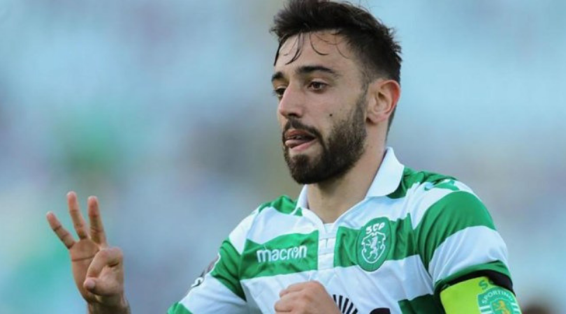 Bruno Fernandes has already provided more assists in one night than Lingard has in the whole of 2019!