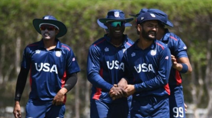USA vs WIE Dream11 Team Prediction : USA Vs West Indies Emerging Team Group B Super50 Cup Best Dream 11 Team for Today's Match