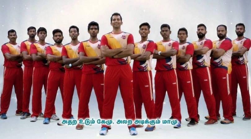 CHE vs MAD Dream11 Team Prediction : Chepauk Super Gillies vs Madurai Panthers Tamil Nadu Premier League Dream 11 Team Picks, Probable Playing 11
