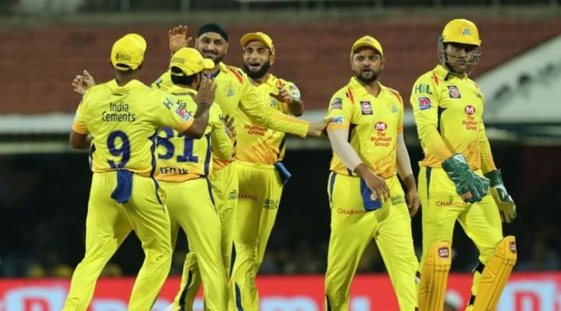 CSK likely to be summoned by ED over 300 crore investment