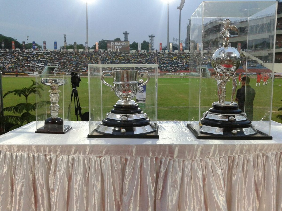 Durand Cup 2019 Live Telecast and Match list: When and where to watch 2019 Durand Cup?