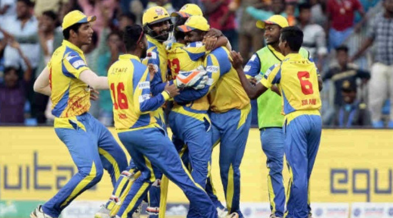 CHE vs TUT Dream11 Team Prediction : Probable Playing 11, Match Report, Key Players, Toss And Pitch Report for TNPL 2019 Today Match
