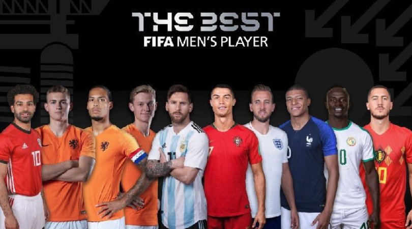 Best FIFA Men's Player 2019: Who are the top 3 contenders to win FIFA's top individual prize this year?