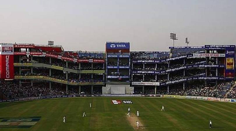 Arun Jaitley Stadium: Why is Delhi's Feroz Shah Kotla Stadium being renamed after former Finance Minister?