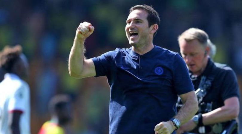Frank Lampard requests National Manager to let his Star Player skip international duty