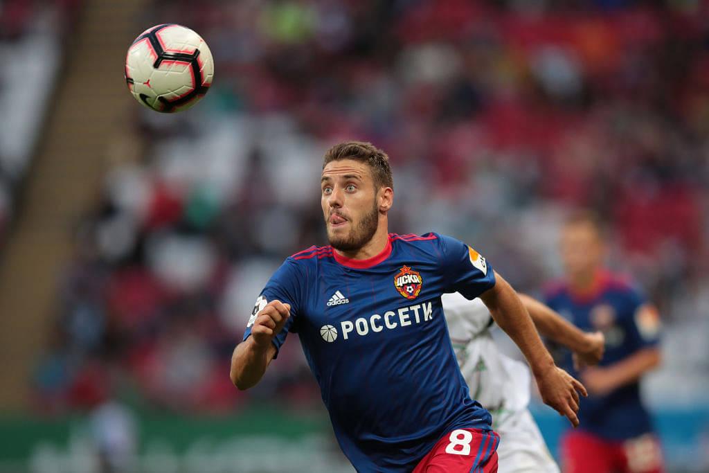 CSK Vs RBK Dream11 Team Prediction : Rubin Kazan Vs CSKA Moscow Dream 11 Team Picks And Probable Playing 11 for Today Football Match