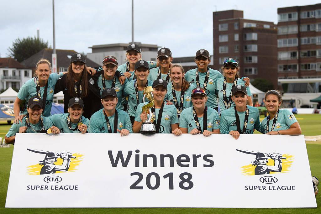 YD vs SS Dream11 Team Prediction : Women Super League T20 Yorkshire Diamonds vs Surrey Stars Dream 11 Prediction And Team Squad