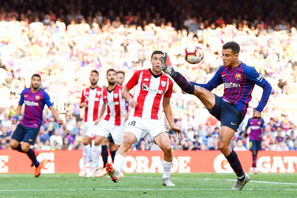 Barcelona vs Athletic Bilbao live stream and telecast: When and where to watch Barcelona vs Athletic Bilbao