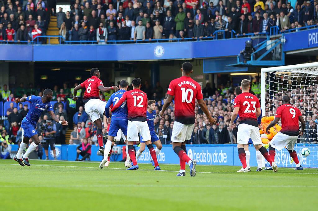 Man Utd vs Chelsea Head to Head Stats and Records: MUFC vs CHE H2H