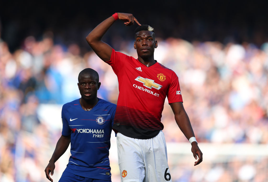 Premier League: Manchester United set to face Liverpool, Tottenham, Man City, Chelsea and Arsenal in coming weeks
