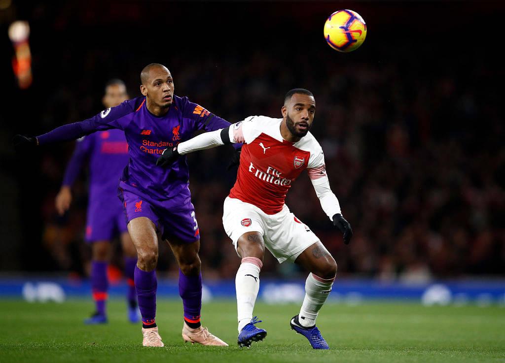 ARS vs LIV Dream11 Team Prediction : Liverpool Vs Arsenal Premier League Dream 11 Team Picks And Probable Playing 11